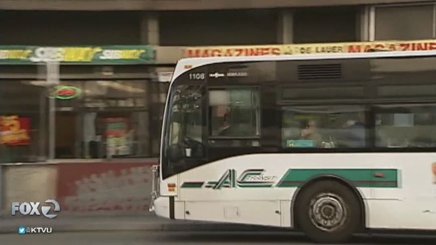 AC Transit to modify its schedule beginning Tuesday