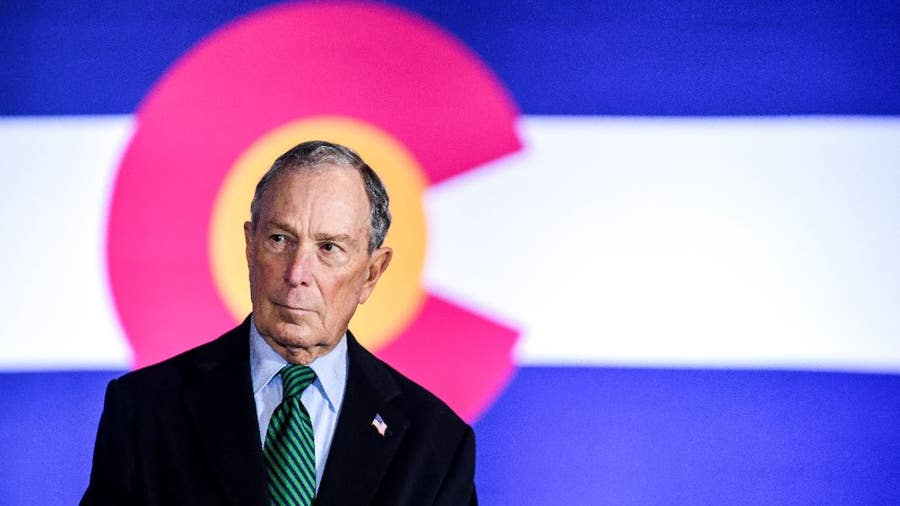 Bloomberg to reassess after disappointing results, source says