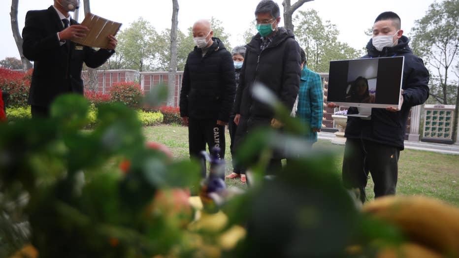 Daily Life In Nanjing