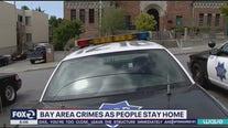 Bay Area crimes drop