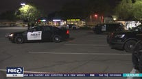 Man dies after being shot in grocery store parking lot; Fremont's 1st homicide of year