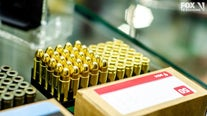 Court reinstates California ammunition purchase law