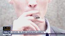 Health experts say smoking increases more severe COVID-19 symptoms