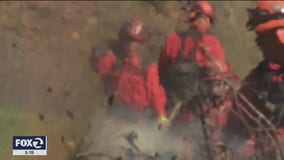 Firefighters urge North Bay residents to prepare for fire season during pandemic