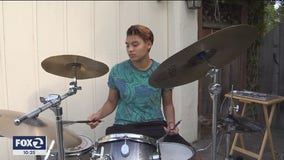 Bay Area teen launches QuaranTunes: Virtual music lessons for kids