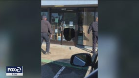 $20K worth of protective gear stolen from South Bay business; some slated for first responders