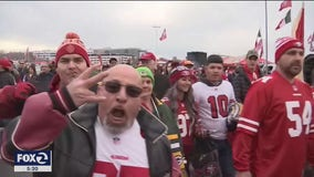 COVID-19: How the 49ers' Super Bowl loss may have been our gain
