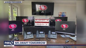 49ers president discusses NFL Draft and COVID-19 relief efforts