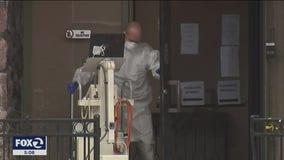 Death toll rises to seven at Hayward nursing home