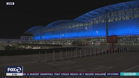 SFO reduces international flights to single concourse during pandemic