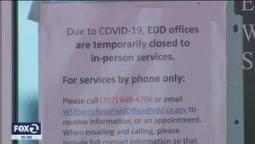 EDD overwhelmed with calls since COVID-19, process slow