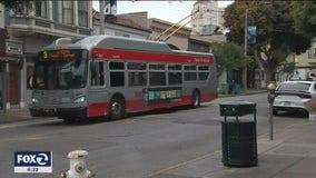 SFMTA drastically cuts Muni service; 17 bus lines in operation