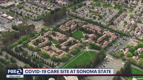 Dorms at Sonoma State to house vulnerable residents amid COVID-19