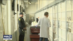 Threat of coronavirus outbreak latest trouble at decaying SF jail