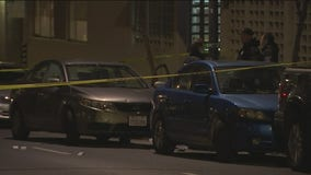 SFPD: Man suffers life-threatening injury in Nob Hill shooting