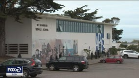 Plans for distance learning at San Francisco Unified schools met with challenges
