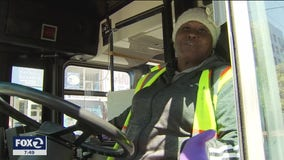 Muni bus drivers fearful of coronavirus even with route reductions