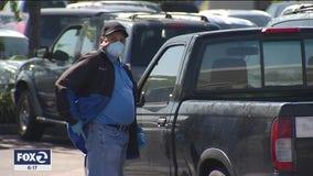Cops on alert for masked criminals amid pandemic