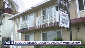 Contra Costa County housing advocates call for extension on eviction moratorium