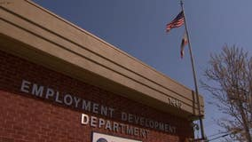 Many California workers prevented from filing unemployment claims amid coronavirus outbreak