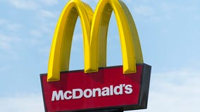 McDonald's offers free Thank You Meals to health care workers, officers, firefighters, paramedics