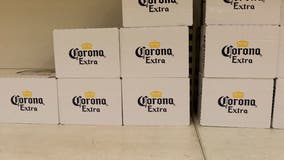 Grupo Modelo suspends production of Corona and other beer brands amid coronavirus crisis in Mexico