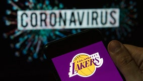 Lakers return $4.6 million from stimulus loan program