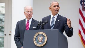 Barack Obama endorses Joe Biden for president