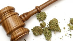 Man jailed for life over $20 marijuana sale has been freed