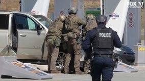 Gunman dead after killing 16 in rampage, deadliest in Canadian history