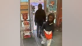 Two men wanted in Pacifica pharmacy robbery
