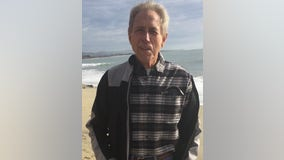 San Mateo County authorities locate missing elderly man