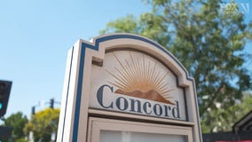 Concord open space areas closed due to extreme fire danger