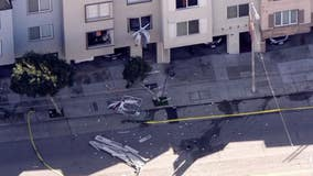 PG&E fined $900,000 for gas explosion in San Francisco