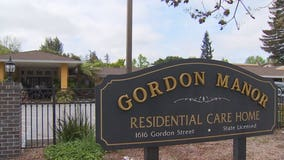 Redwood City residential care home reports ten COVID-19 deaths