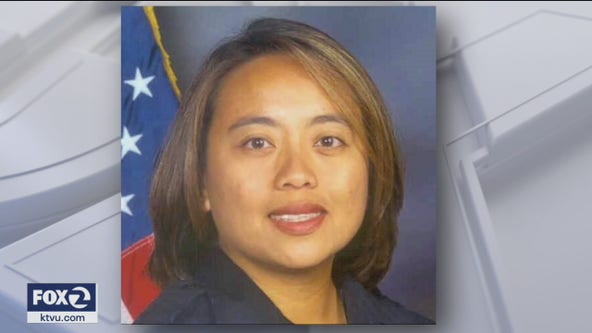 Santa Rosa PD mourns detective who died from COVID-19