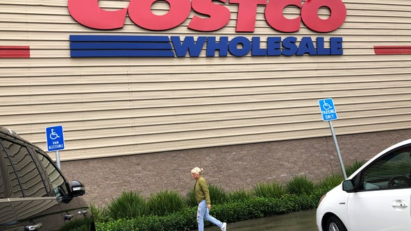 Costco limiting number of shoppers allowed in stores amid COVID-19 crisis