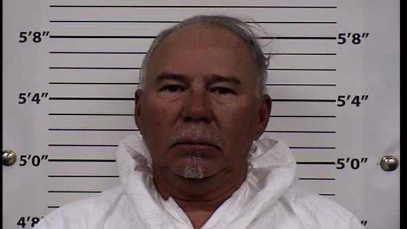 New Mexico man, angered by not qualifying for coronavirus check, tried to set wife on fire, police allege