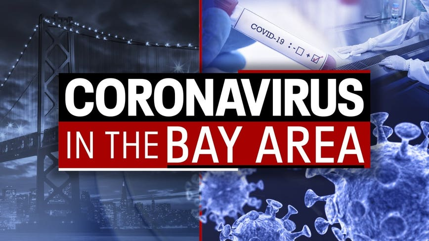 Coronavirus developments and numbers from around the Bay Area: August 5