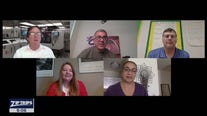 How have teachers fared during the shutdown?