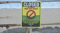 Huntington Beach, Dana Point to challenge Newsom's Orange County beach closure order