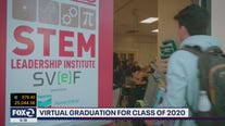 49ers to celebrate 2020 graduates with virtual ceremony