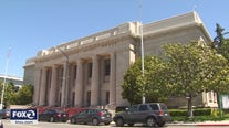 Contra Costa County  courts reopen