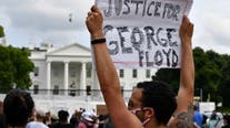 White House briefly locked down as unrest spreads to Atlanta, DC, NYC after George Floyd death