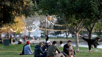 Oakland enacts weekend traffic, parking measures to address Lake Merritt crowding