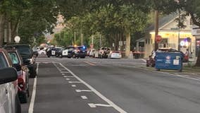 1 arrested following shooting at San Jose liquor store