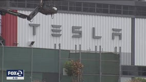 Dispute over reopening Tesla Fremont factory may be over