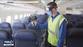 Travel demand slowly picks up, SFO to resume overseas flights