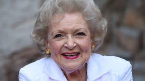 Betty White, 98, says she's 'blessed with incredibly good health' amid the pandemic