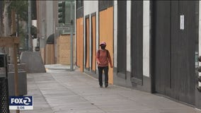 All San Francisco retailers can reopen for pickup, delivery Monday
